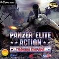 Panzer Elite Action.Танковая гвардия(DVD)