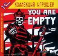 You are empty(DVD)
