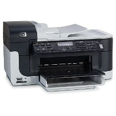 Принтер-копир-сканер-факс HP Office Jet 6413
