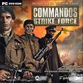 Commandos.Strike force(DVD)